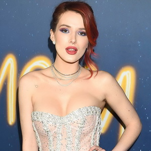 Bella Thorne leaked videos
