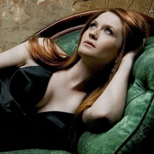 Bonnie Wright leaked pics