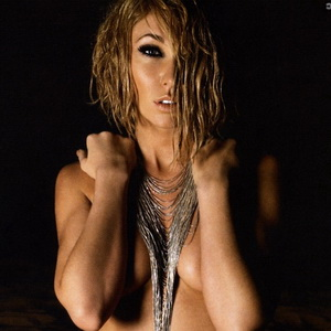 Jenny Frost leaked pics