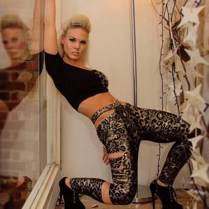Victoria Jane Longley (Vicky Longley) leaked pics