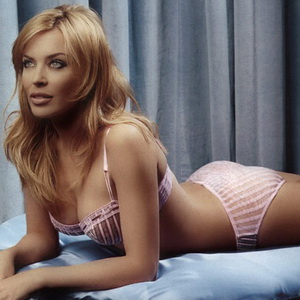 Kylie Minogue leaked pics