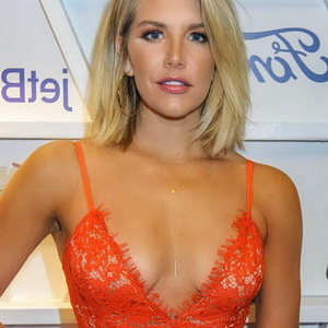 Charissa Thompson leaked