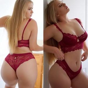 Angelica Maria (Baddangel) leaked pics
