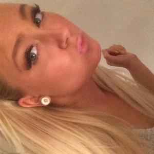 Elise Harritz Hansen leaked pics