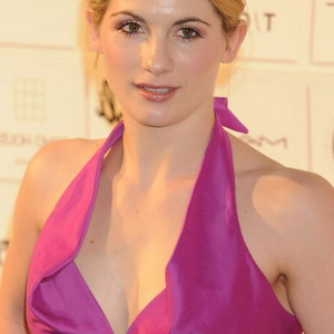 Jodie Whittaker leaked pics