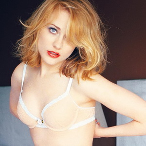 Evan Rachel Wood leaked pics