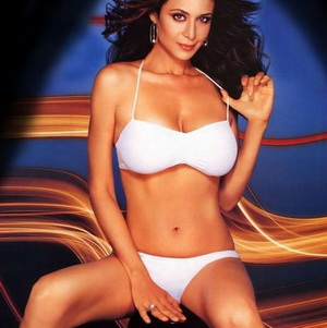 Catherine Bell leaked pics