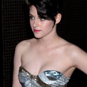 Kristen Stewart leaked videos
